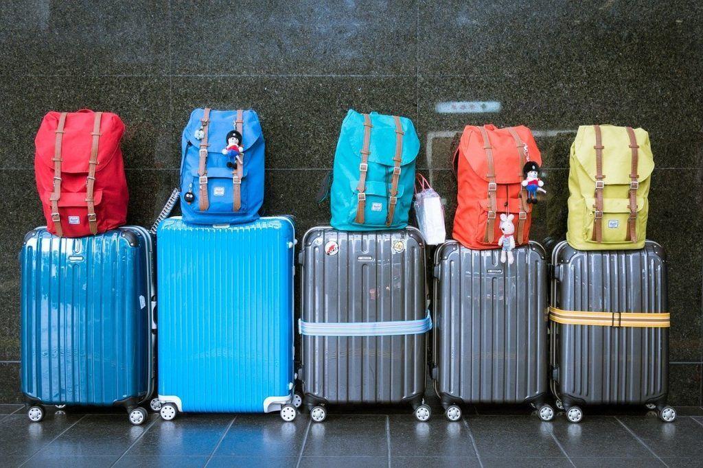 qué se puede llevar en el equipaje de mano