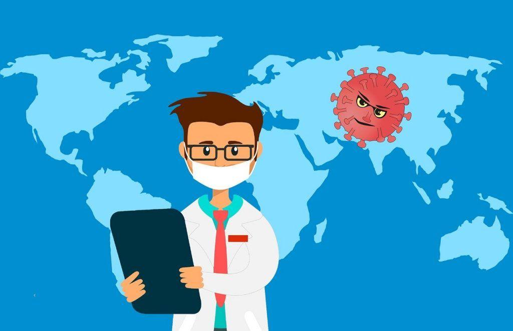 cancelación viaje coronavirus