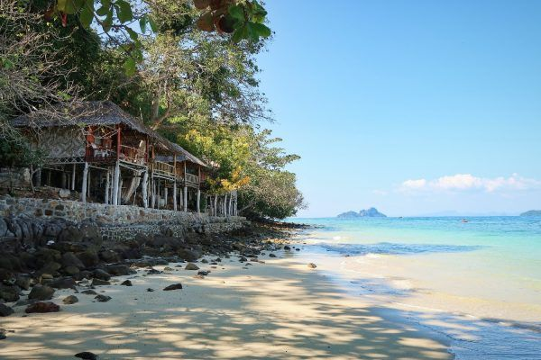tohko beach phi phi