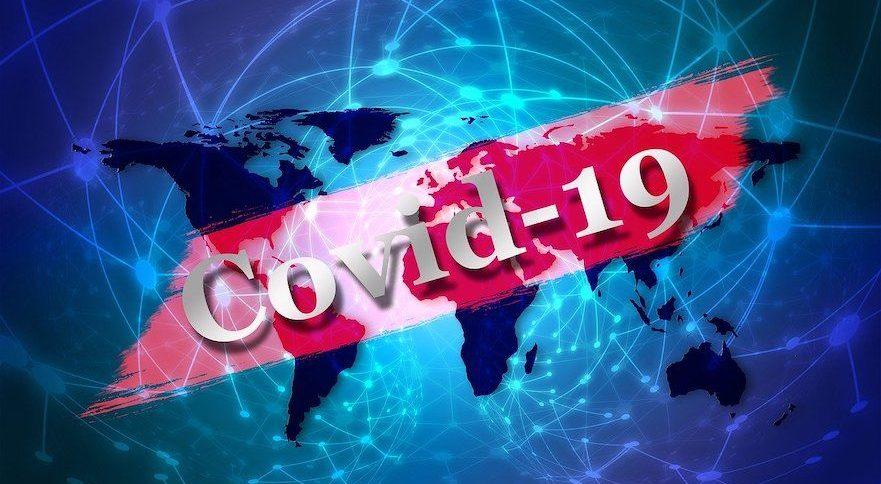 países con restricciones de viaje por coronavirus
